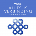 ALLES IS VERBINDING logo